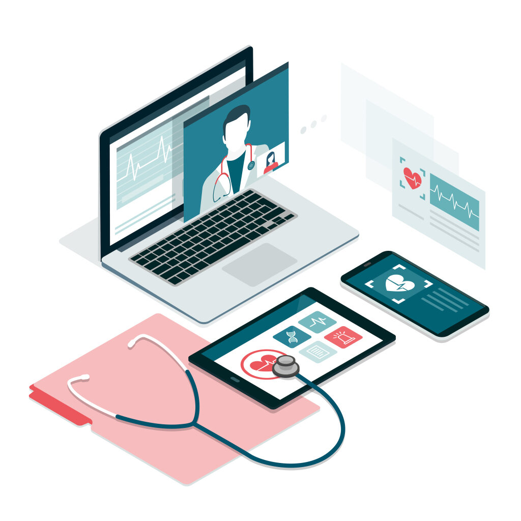 Healthcare and technology